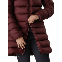 Arc'teryx Seyla Coat Women's Black