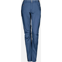 Norrøna Svalbard Light Cotton Pants (W) Indigo Night