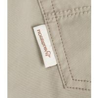 Norrøna Svalbard Light Cotton Pants (W) Crisp Ruby