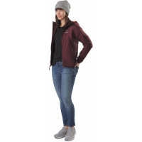 Arc'teryx Atom LT Hoody Women's Black