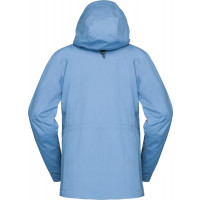 Norrøna Svalbard Cotton Anorak (W) Coronet Blue