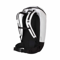 Mammut Neon Gear White-Black 45 L