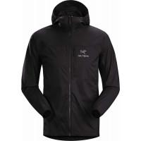 Arc'teryx Squamish Hoody Men's Black