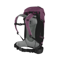 Mammut Trea Spine 35 Galaxy-Black