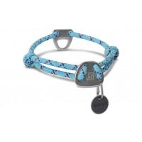Ruffwear Knot-A-Collar Blue Atoll
