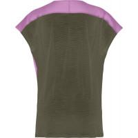 Norrøna Bitihorn Wool T-Shirt (W) Violet Tulle