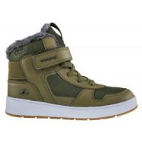 Viking Jack GTX Khaki/Hunting Green