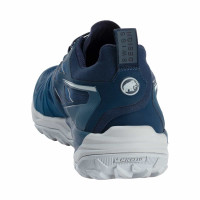 Mammut Saentis Low Gtx® Men Wing Teal-Dark Wing Teal