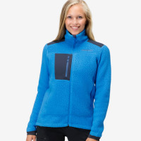 Norrøna Trollveggen Thermal Pro Jacket (W) Elmwood