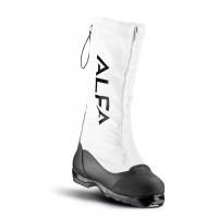 Alfa Polar A/P/S White