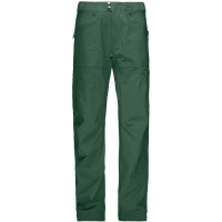 Norrøna Falketind Flex1 Pants (M) Jungle Green