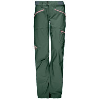 Norrøna Falketind Flex1 Pants (W) Jungle Green