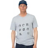 Norrøna /29 Snap Back Cap Caviar
