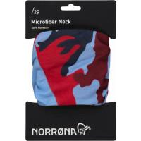 Norrøna /29 Microfiber Neck Serenity Camo PCS