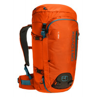 Ortovox Peak 35 Crazy Orange 35 L