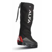 Alfa Outback Aps GTX W Black
