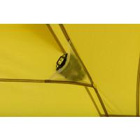Marmot Tungsten Ul Hatchback 3p Dark Citron/Citronelle