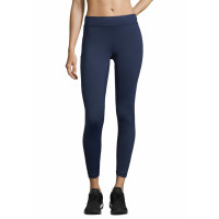 Casall Energy 7/8 Tights Pushing Blue