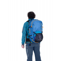 Ortovox Ascent 40 Avabag Kit Black Anthracite 40 Liter
