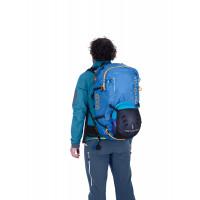 Ortovox Ascent 40 Avabag Kit Safety Blue 40 Liter