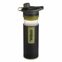Grayl Geopress Purifier Camo Black 710ml