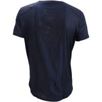 Swix Motion Performance T-Shirt Men Dark Navy
