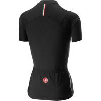 Castelli Promessa 2 Womens Jersey F7 Black/Red