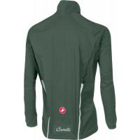Castelli Emergency W Jacket Forest Gray