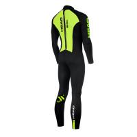 Head Multix Vl Man - Multisport Wetsuit 2,5 Black/Lime