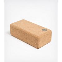 Manduka Lean Cork Block Cork