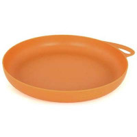 Sea To Summit Delta Plate Orange 1 L