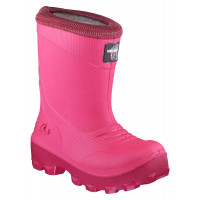 Viking Frost Fighter Pink/Cerise
