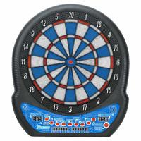 Harrows Electronic Dartboard Master Choice 3