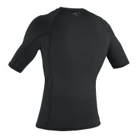 O'Neill Thermo-X S/S Top Black