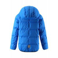 Reima Jord Down Jacket Brave Blue
