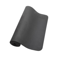 Casall Exercise Mat Comfort 7mm Black