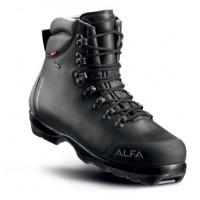 Alfa Skarvet Advance GTX M Black