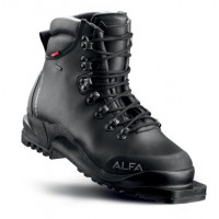 Alfa Greenland 75 Advance GTX M Black