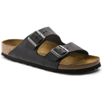 Birkenstock Arizona Narrow Black