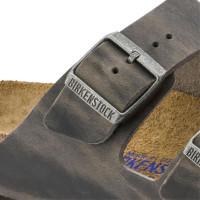 Birkenstock Arizona Soft Bed Regular Iron