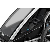 Thule Chariot Sport 2, Black Black