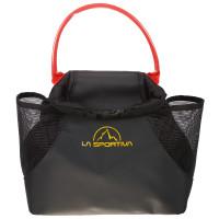 La Sportiva Training Chalk Bag Black/Yellow