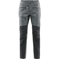 Haglöfs Rugged Flex Pant Men Magnetite/True Black