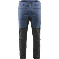 Haglöfs Rugged Flex Pant Men Tarn Blue/True Black