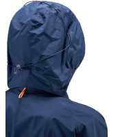 Haglöfs L.I.M Jacket Women Tarn Blue
