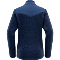 Haglöfs Pile Jacket Women Tarn Blue