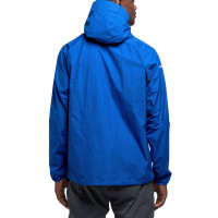Haglöfs L.I.M Jacket Men Storm Blue
