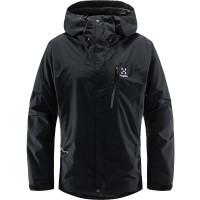 Haglöfs Astral GTX Jacket Men True Black