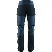 Fjällräven Keb Gaiter Trousers Long Men's Dark Navy-Uncle Blue
