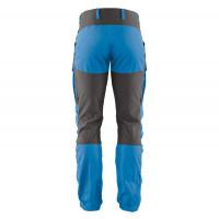 Fjällräven Keb Trousers Men's Un Blue-Stone Grey